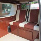 campervan upholstery CAMPERVAN GALLERY interior1 160x160