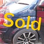 Let's shift those vans... campervan upholstery TRADE Sold
