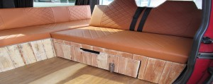 Rock & Roll Bed camper upholstery derbyshire CONTACT IMG 0438wpsize 300x119