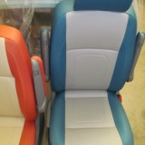 VW Cab Seats campervan upholstery CAMPERVAN GALLERY 1980 01 01 00