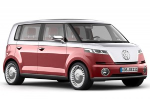 volkswagen-bulli campervan Will The New Microbus Campervan Be VW's Phoenix? volkswagen bulli 300x199