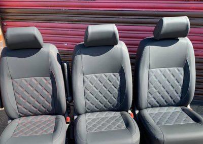 vw campervan single cab seats with Bentley style stitching (1) camper gallery CAMPER GALLERY vw campervan single cab seats with Bentley style stitching 1 400x284