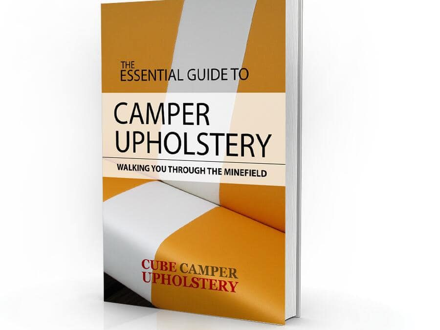 The Essential Guide to Camper Upholstery